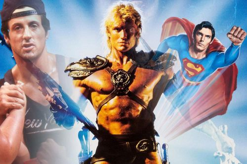 Podtoid asks which film is worse: Superman IV, Over the Top, or Masters of the Universe?