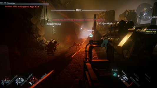 GTFO is the most terrifying co-op horror shooter since Left 4 Dead