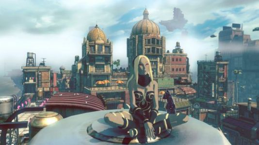 Gravity Rush 2 Fans May Have Lost Battle for Servers to Stay Online