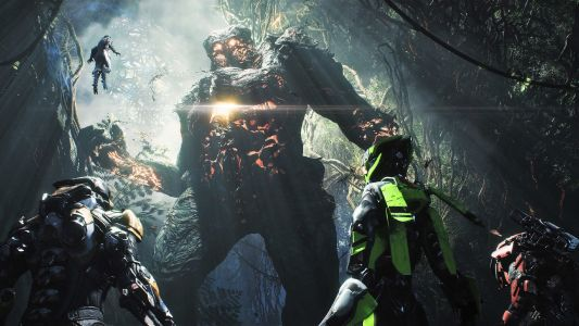 BioWare shares massive incoming day one Anthem patch notes