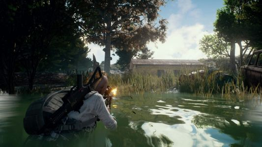 PlayerUnknown's Battlegrounds Patch 17 For Xbox One Is Now Being Deployed