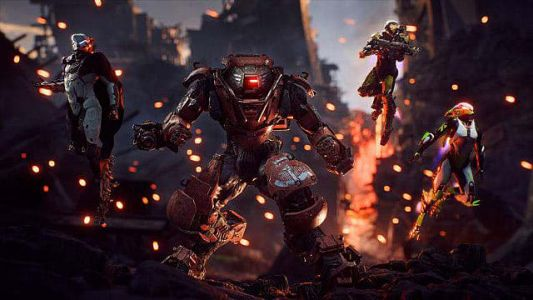 Anthem Guide: How To Get Multi-Kills