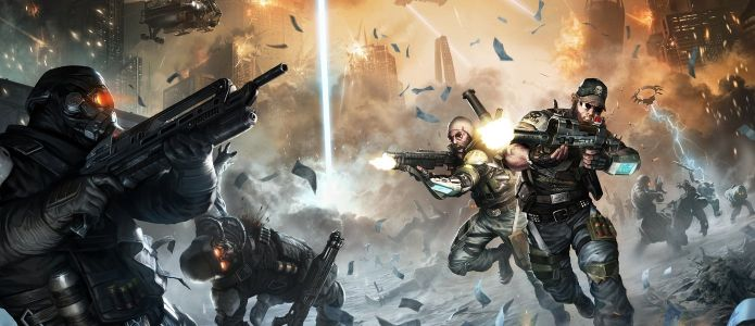 Sony shut down Killzone: Mercenary's Vita servers without warning