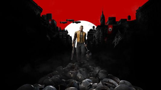 Wolfenstein II was a completely different game in Germany - here's how and why things are about to change