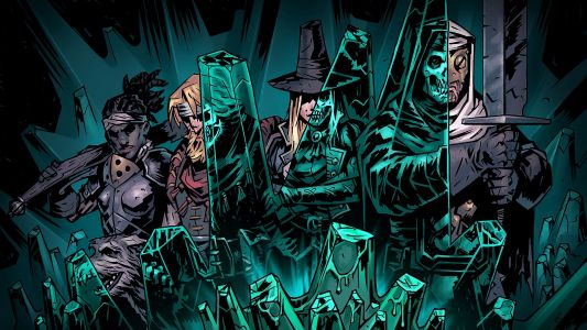 Darkest Dungeon: The Color of Madness Releasing on October 11th for Consoles and iPad