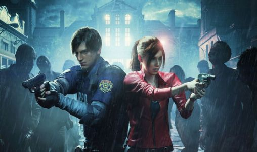 Capcom Wants Annual Releases for Its Core IPs