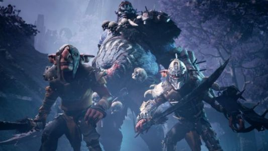 Co-op brawler Dark Alliance joins Game Pass for PC, Xbox and mobile at launch