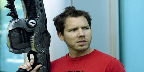 Gears of War Creator CliffyB Has New Game Idea, And It's Not A Battle Royale