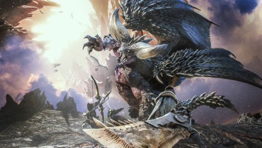 Monster Hunter World: How to kill Nergigante, what are Nergigante's weaknesses and how to farm Nergigante effectively