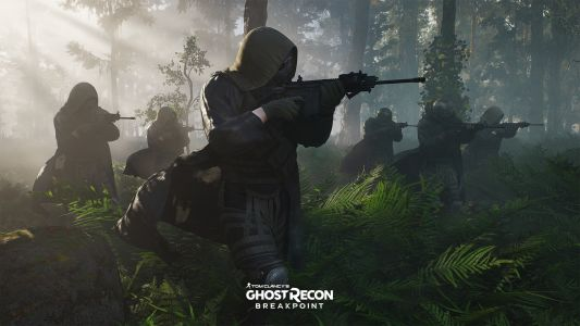 Ghost Recon Breakpoint Multiplayer, Destiny 2: Shadowkeep Reveal and More Set for Inside Xbox at Gamescom
