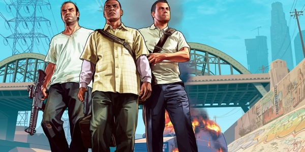 Rockstar Games Could Be Revealing Its Next Game Soon | Game Rant