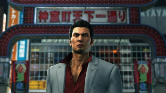 Yakuza 6 Is The First Game In The Series To Match Japanese Sales In The West