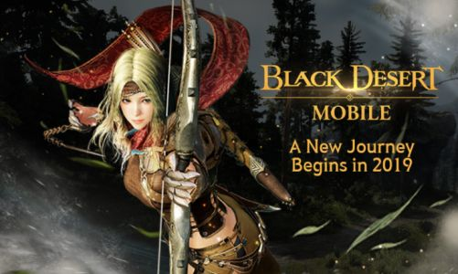 Pearl Abyss will launch Black Desert Mobile globally on Android this year