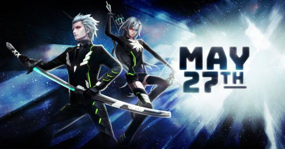 Phantasy Star Online 2 Launching on PC May 27