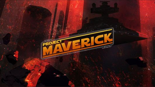 Star Wars: Project Maverick To Be Revealed Next Week - Rumour