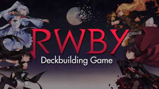 Rooster Teeth's RWBY Deckbuilding Game is out on Android