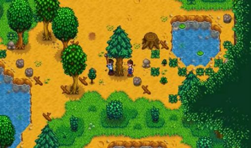 Stardew Valley Dev Assures Fans That He's Prioritizing Multiplayer Update and Fixing Vita Issues
