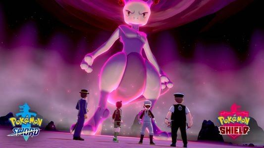 Pokemon Sword and Shield - Bulbasaur, Charmander, MewTwo Max Raid Battles Live Till March 1st