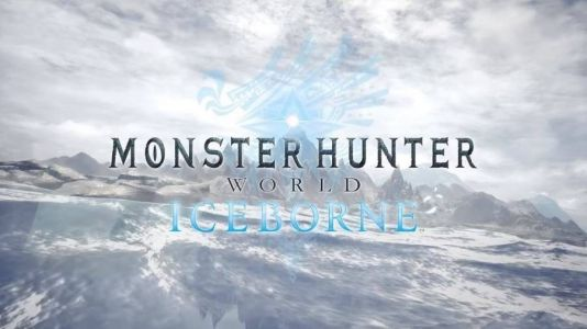 Monster Hunter: World to Get Iceborne Expansion