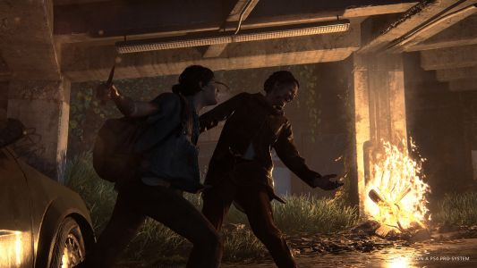 The Last of Us: Part 2, Death Stranding, Ghost of Tsushima Still Coming to PS4