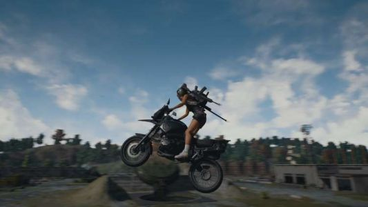 PlayerUnknown's Battlegrounds' Latest Xbox One Update on PTS Adds Training Mode