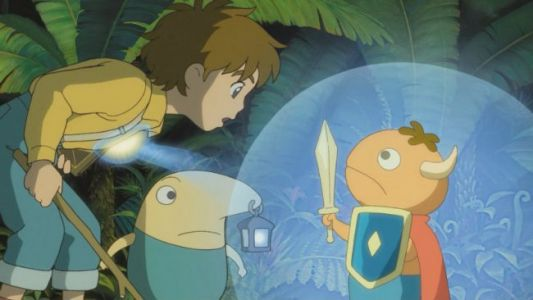 Ni no Kuni: Wrath of the White Witch Remastered - Rose-Tinted Magic