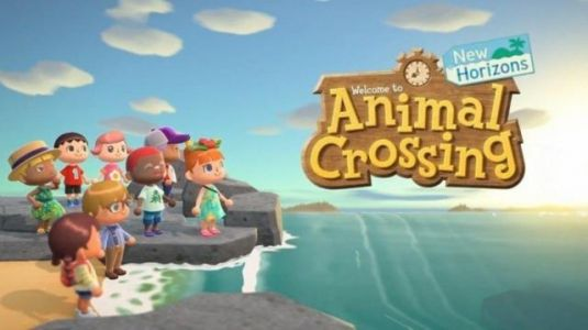 Animal Crossing: New Horizons Remains in 1st on the Spanish Charts