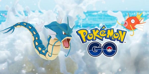 Pokemon GO: Water Festival 2019 Details And Guide | Game Rant