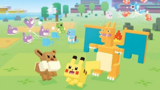 Pokemon Quest Launches on iOS and Android on June 27