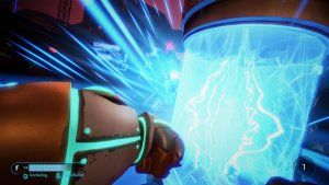 Aftercharge Blasts its way onto Xbox​ One and PC