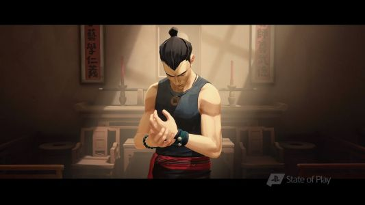 Sifu, Third Person Combat Action Game, Comes To PS5, PS4, And PC In 2021
