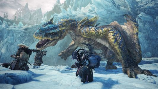 Monster Hunter World: Iceborne PC - Save File and Performance Issue Fixes Coming Soon