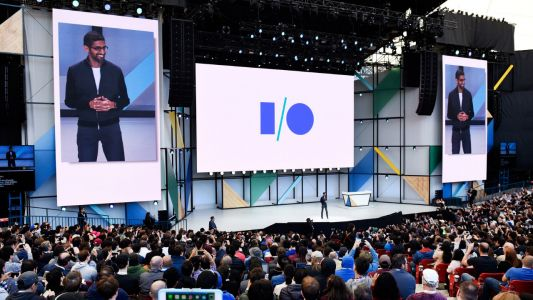 Google I/O Event-How to Watch and What to Expect