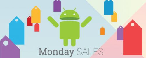 40 temporarily free and 84 on-sale apps and games to start the holiday week