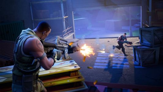Fortnite Announces Epic Showdown Coming to PAX West 2018