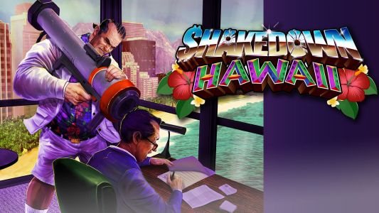 Shakedown: Hawaii's First Update, Mogul, Live On PS4 And PC