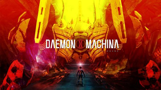 Daemon X Machina Highlights Customization And Combat In New Trailer