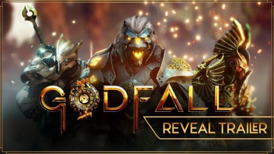 PlayStation 5 Title Godfall Announced