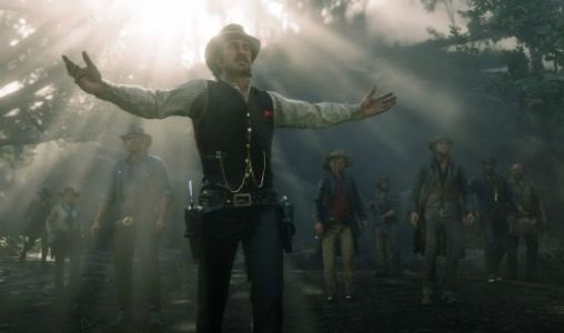 Red Dead Redemption 2 Launch Trailer Arrives Tomorrow