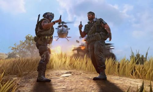 Call of Duty: Black Ops 4's Blackout mode gets a week's free trial starting tomorrow