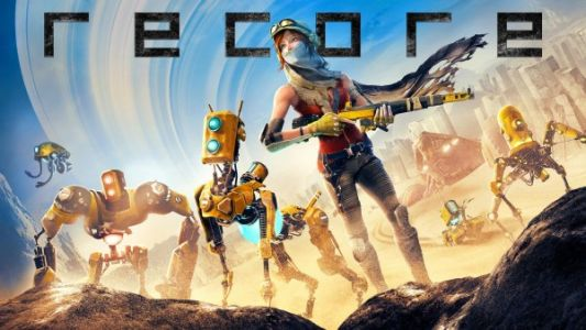 THQ Nordic bringing Recore, Zoo Tycoon, Super Lucky's Tale other Microsoft titles to Steam