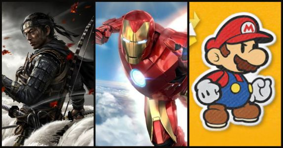 5 Best Games of July 2020