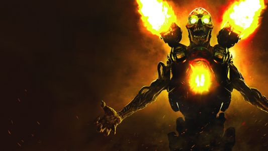 DOOM Slayers Collection Launches This Week for Consoles