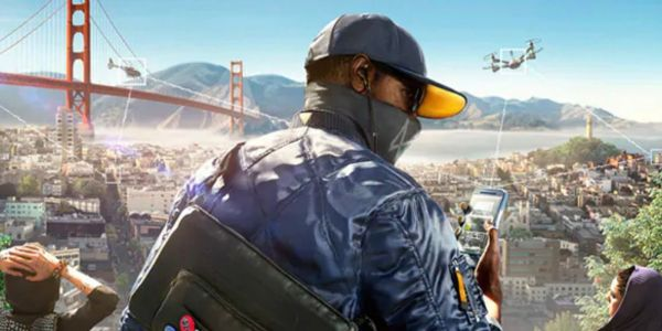 Whole Watch Dogs Franchise Discounted on Humble | Game Rant