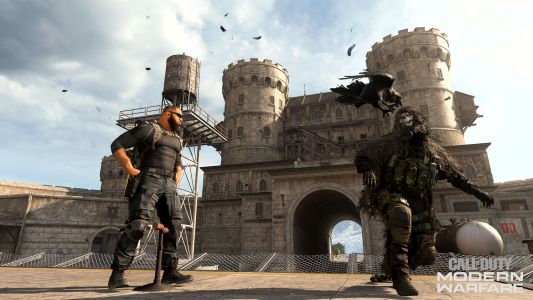 Treyarch and Raven Software are on the next Call of Duty