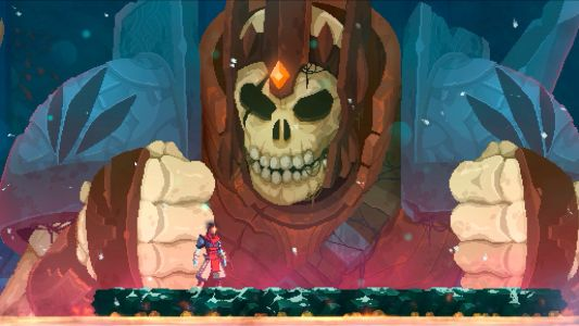 Dead Cells launches June 3 on Android, iOS version 40% off