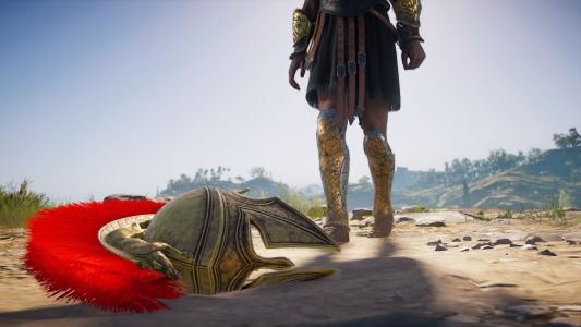 Assassin's Creed Odyssey - The Wolf of Sparta Quest Guide: Should you Kill Nikolaos?