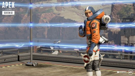 Apex Legends season 2 reminds us that not every live game needs to grind out constant updates