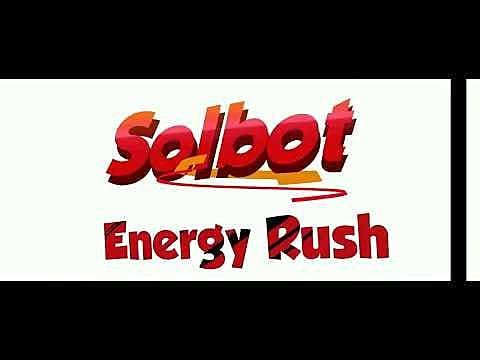 Solbot: Energy Rush - A Colorful Journey Toward Energy Sustainability