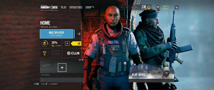 Rainbow Six Siege's Halloween event may have leaked